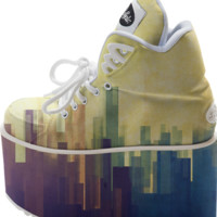 Cloud City created by DejaReve | Print All Over Me