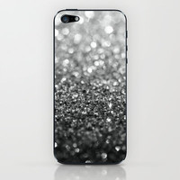 Eclipse iPhone & iPod Skin by Lisa Argyropoulos | Society6