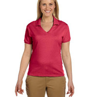 Jerzees Ladies' 50/50 Jersey Polo