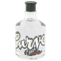 Curve Crush by Liz Claiborne After Shave (unboxed) 4.2 oz for Men