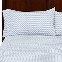 your zone microfiber sheet set - Walmart.com