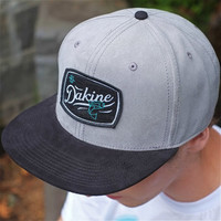 Dakine Hat Clearwater 16W Grey Black