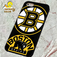 Boston Bruins Hockey For SMARTPHONE CASE