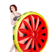 ModCloth Fruits The Rind of My Life Pool Float