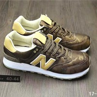 New Balance Fashion Casual All-match N Words Breathable Couple Sneakers Shoes I-SSRS-CJZX Tagre™
