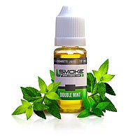 Double Mint E Liquid