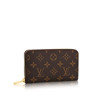 Products by Louis Vuitton: Zippy Compact Wallet