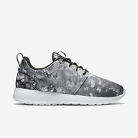 The Nike Roshe One Cherry Blossom Women's Shoe.
