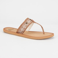 ROXY Martinique Womens Sandals | Sandals
