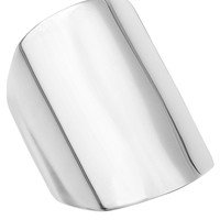 Flat Out Ring, Rings - Silpada Designs