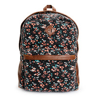 Empyre Robin Ditsy Floral Backpack