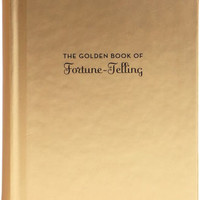 The Golden Book of Fortune-Telling