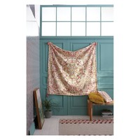 "Medallion Tapestry (""57x57"") Peach - Opalhouse™"