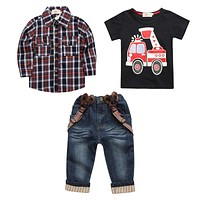 Children Clothing Baby Boy Clothing Baby Boy Clothes born Baby Clothes Infant Kids Clothes