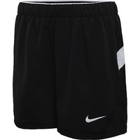 NIKE Women's Squad Two-Color Blocked Soccer Shorts