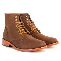 Lockwood Trench Boot