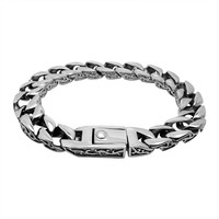Great Deal Gift New Arrival Shiny Awesome Hot Sale Vintage Stylish Accessory Fashion Ladies Titanium Bracelet [6542701059]
