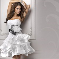 Designer Wedding Gowns Featuring the Best Fit in the Industry - Maggie Sottero Bridal