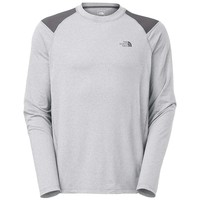 The North Face L/S Paramount Tech Tee - Men's