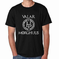Valar Morghulis Game Of Thrones Men's T-shirt
