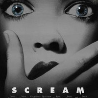 Scream Movie Poster 11x17 Mini Poster