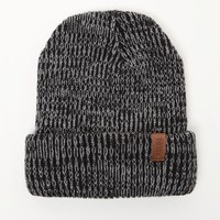 Poler Huntsman Beanie - Mens Hats - Black - One
