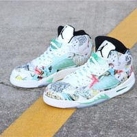 "Duangstyle - Air Jordan 5 ""Wings"" AV2405-900"