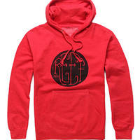 Reef Authentic Circle Hoodie at PacSun.com