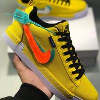 Nike LUNAR FORCE 1 DUCKBOOT LOW cheap Men's and women's nike shoes