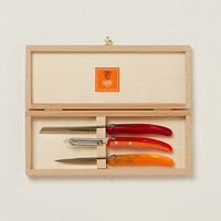 Laguiole Coffret Kitchen Knife Set