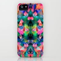 Alexandrite iPhone & iPod Case by Amy Sia | Society6