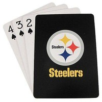 NFL Pittsburgh Steelers Playing Cards