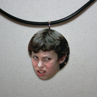 Sam Weir Freaks and Geeks Necklace Television Jewelry