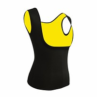 HOT THERMO BODY SHAPER FAT BURNER WEIGHT LOSS NEOPRENE SLIMMING TANK