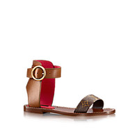 Products by Louis Vuitton: Ocean Drive Sandal