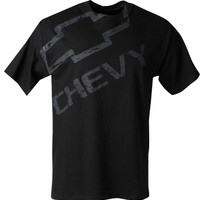 Chevrolet Weathered Bowtie T-Shirt-Chevy Mall
