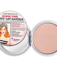 Cindy-Lou Manizer® -- Highlighter, Shadow & Shimmer