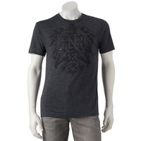Rock & Republic Tile Logo Tee