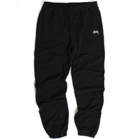 Basic Sweatpants Black