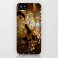 Peter Pan iPhone Case by zebedi   Society6