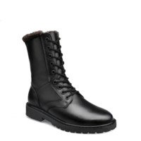 British Style Leather Boots