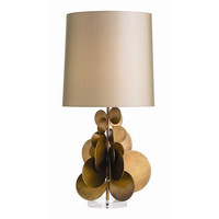 Arteriors Home Garvey Lamp