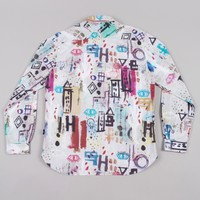 Paul Smith Icon Graphic Shirt - Multi