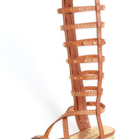 Victorious Gladiator Sandal