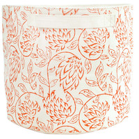 Udyaan Can, Coral, Laundry Hampers
