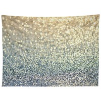 Lisa Argyropoulos Snowfall Tapestry