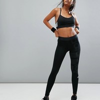 adidas Training Tight In Black at asos.com