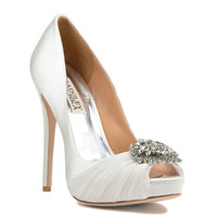 PETTAL CRYSTAL PUMP