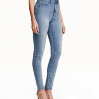 H&M Super Skinny High Jegging $19.99