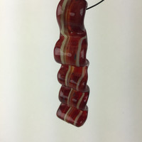 Bacon pendant
